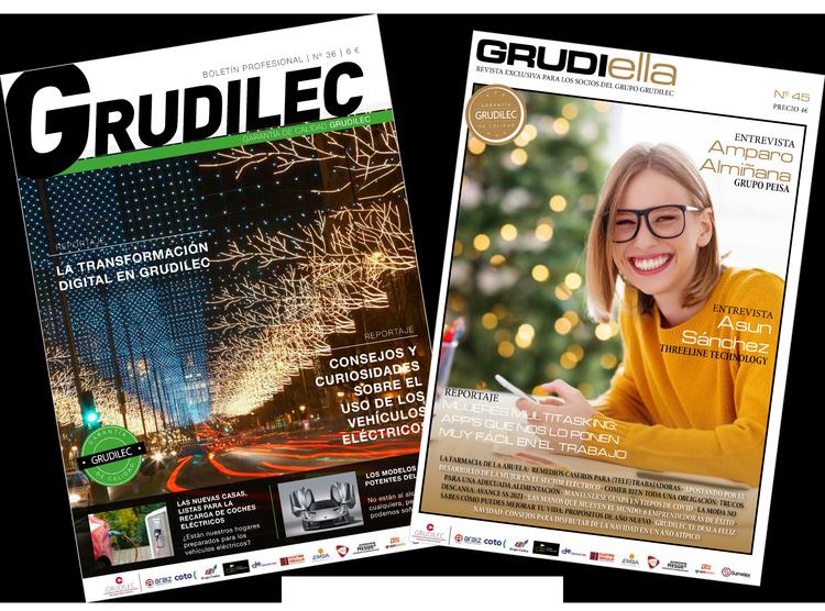 Revistas Grudilec