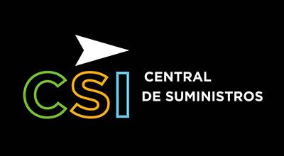 CSI, Central de Suministros